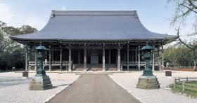 勝興寺写真