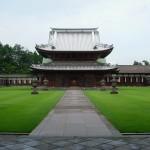 国宝瑞龍寺写真