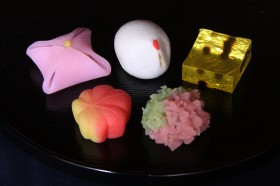 Kyogashi(Confectionery)Photo