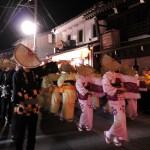 Etchu Yatsuo Owara Dance -Kaze no Bon- Photo