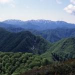 白神山地 世界自然遺産写真