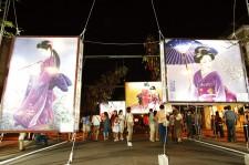 Yuzawa Tanabata Lantern Festival Photo