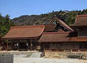 神々の集う出雲大社と水の都・松江 古からの歴史・文化に触れるサムネイルイメージ