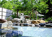 Enjoy Asarigawa Onsen Spa and fresh seafood Thumbnail Image