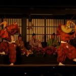 Kokiriko Festival Photo