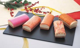 Kamaboko Fish CakesPhoto