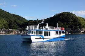 Ine Bay Cruise Photo