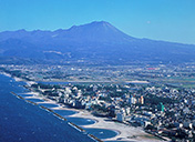 Kayaking at Kaike Beach and cycling around Yonago City Photo