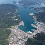 京都舞鶴港
