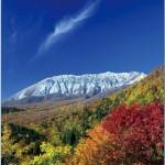 国立公園・大山