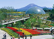 Enjoy spring in one of the best highland resort in Japan, Daisen Thumbnail Image