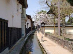 飛騨古川写真