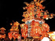Fukuno Yotaka Festival Photo