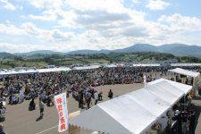 味覚の祭典「よいち大好きフェスティバル」写真