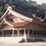 Miho Shrine Photo