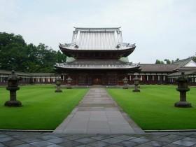 National Treasure Zuiryuji TemplePhoto