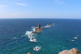 Cape KamuiPhoto
