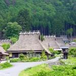 Miyama Kayabuki no Sato (Thatched-Roof Village) Photo