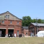 Maizuru Brick Park Photo