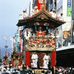 Gion Festival Photo