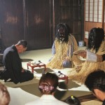 NamahageMuseum,OgaShinzan Folklore Museum Photo