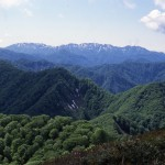 Shirakami-Sanchi World Natural Heritage Site Photo