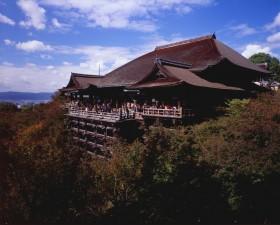世界文化遺産 古都京都の文化財写真
