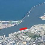 Port of Akita