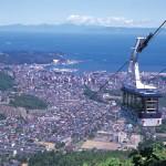 Mt. Tengu Photo