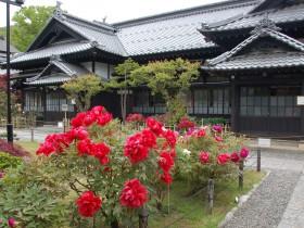 旧青山別邸写真