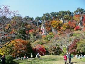 きみまち阪県立自然公園写真