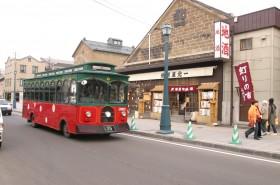 堺町通り写真