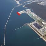 Port of Noshiro