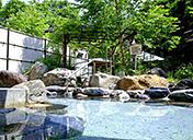 朝里川温泉と新鮮魚介を満喫サムネイルイメージ