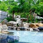 Asarigawa Onsen(Hot Spring) Photo