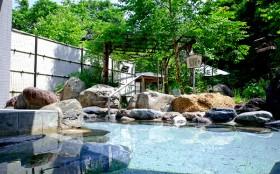 Asarigawa Onsen(Hot Spring)Photo