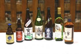 ワイン醸造所・日本酒蔵元写真