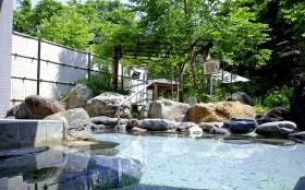 朝里川温泉写真