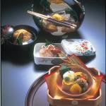Kyo Ryori (Kyoto Haute Cuisine)