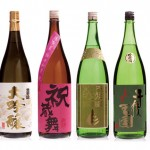 京都の地酒