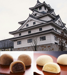 お菓子の壽城(ショッピング)写真
