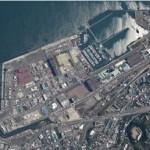 Katsunai Wharf