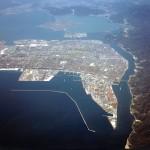 Port of Sakai