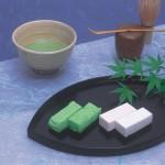 松江和菓子