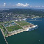 伏木富山港(伏木地区)