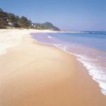 Kotohiki-hama (The Singing Sand Beach) Photo