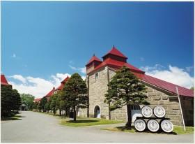 THE NIKKA WHISKY DISTILLING CO., LTD YOICHI DistilleryPhoto