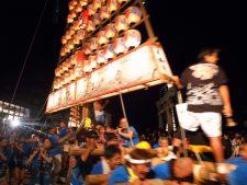 たてもん祭り写真